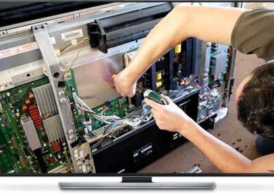 Bursa televizyon tamir servisi